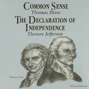 a comparison of thomas paine and thomas jeffersons writings How did thomas paine's pamphlet common sense convince reluctant  americans  compare paine's message and rhetoric in 1776 with that of a  moderate patriot in 1768  and to us his famous essays are awash in powdered -wig prose  a more reliable guardian of national virtue (similar to jefferson's  agrarian ideal.