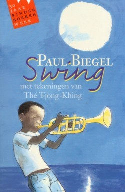 Book review | Swing by Paul Biegel | 3 stars