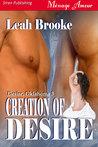 Creation of Desire (Desire, Oklahoma, #3)