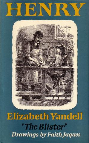 Henry  by  Elizabeth Yandell