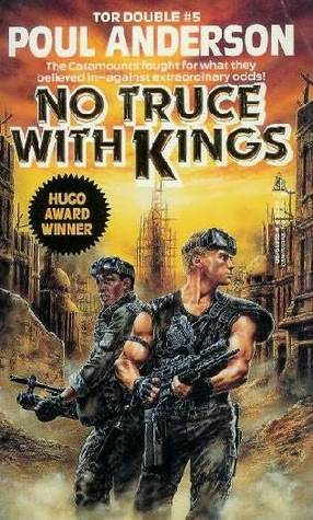 No Truce with Kings - Poul Anderson