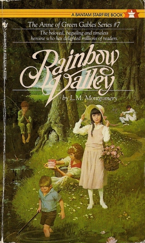 Rainbow Valley Anne Of Green Gables 7 By L M