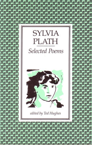 the growing depression of sylvia plath in the table a poem by ted hughes