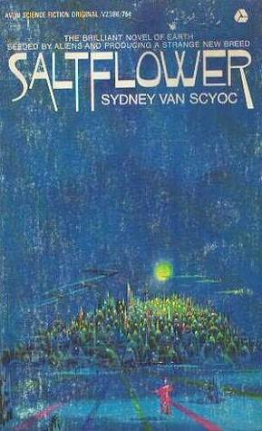 Saltflower Sydney J. Van Scyoc