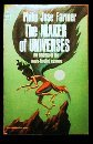 The Maker Of Universes (World of Tiers, #1)  by  Philip José Farmer