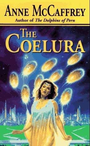The Coelura  by  Anne McCaffrey