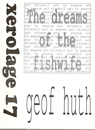 The Dreams of the Fishwife Xerolage 17