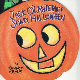 Jack OLanterns Scary Halloween