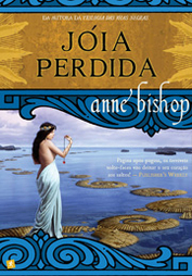 Jóia Perdida (The Black Jewels #6)