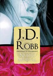 Nudez Mortal (Série Mortal, #1)
