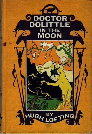 a summary of the adventures of dr dolittle by hugh lofting Summary: the story of doctor dolittle was the first published book in the adventures are amusing and never the story of doctor dolittle by hugh lofting — 4.
