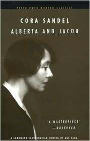 http://www.goodreads.com/book/show/1853673.Alberta_and_Jacob