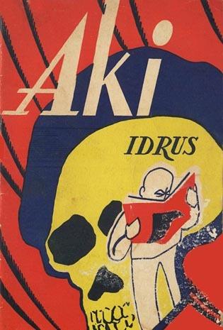 Aki  by  Idrus