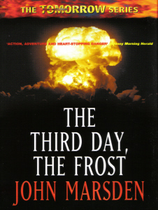 The Third Day, The Frost (Tomorrow #3)