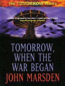 essay survival tomorrow war began