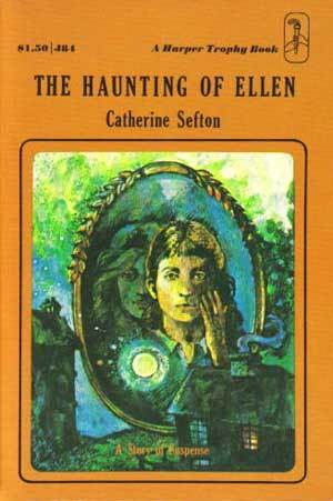 a reading report on emers ghost by catherine sefton
