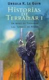 Un mago de Terramar / Las Tumbas de Atuan