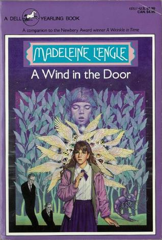 A Wind in the Door (Time, #2)