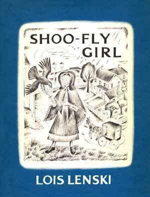 Shoo Fly Girl