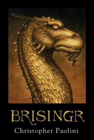 Brisingr (Het Erfgoed, #3) Christopher Paolini