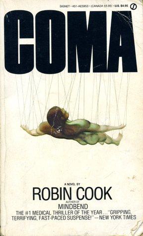Flashback Friday Coma Bookshelf Fantasies