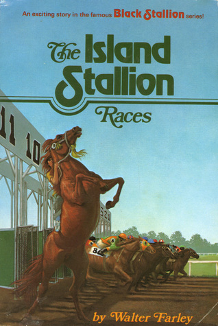 character analysis of black stallion The black stallion, known as the black or shêtân, is the title character from author walter farley's bestselling series about the arab.