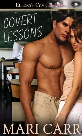 Covert Lessons Mari Carr