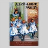 All of a Kind Family: Five Young Sisters in the turn of the 20th century  (Audio Book Download)