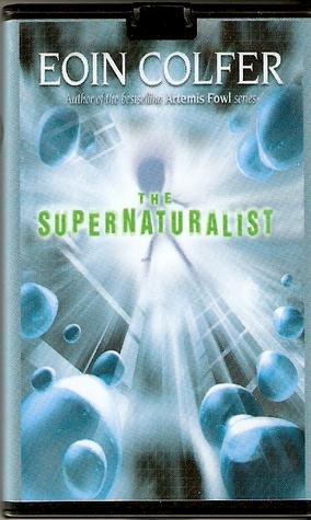 The Supernaturalist Eoin Colfer