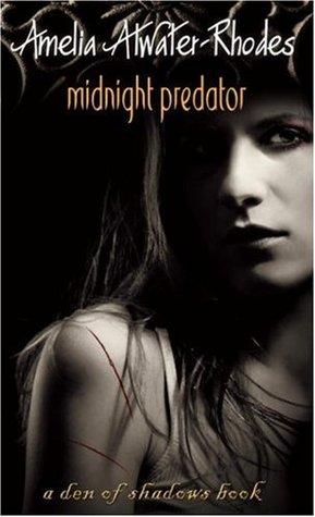 Midnight Predator (Den of Shadows, #4)