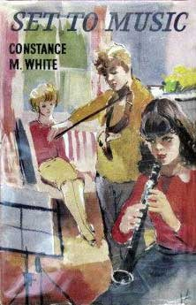 Set to Music Constance M. White