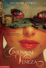 Carnaval em Veneza (Livro #1)