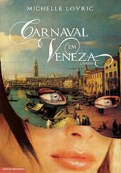 Carnaval em Veneza (Livro #2)