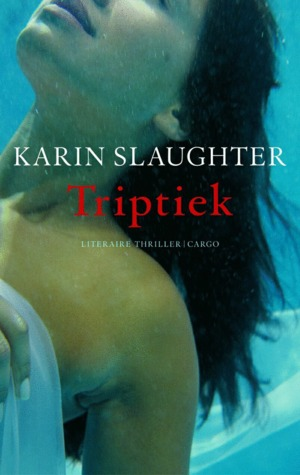 Triptiek (Will Trent, #1)