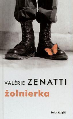 Żołnierka  by  Valérie Zenatti
