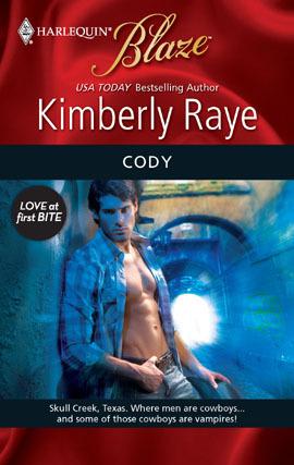 Kimberly Raye vicolo cieco datazione Reihe