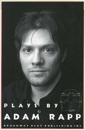 Plays By Adam Rapp  by  Adam Rapp