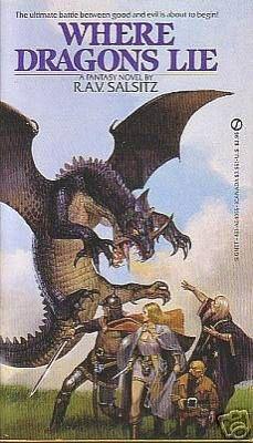 Where Dragons Lie