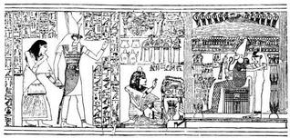 Westcar Papyrus Ancient Egyptian literature
