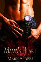 Mamas Heart Mark Alders