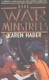 The War Minstrels (War Minstrels, #1)