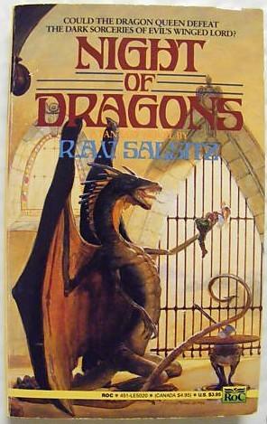Night of Dragons