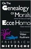 On the Genealogy of Morals/Ecce Homo (Paperback)
