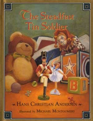 Tin Soldier and Other Plays for Children