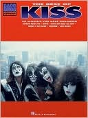 The Best of Kiss for Bass Guitar  by  Kiss