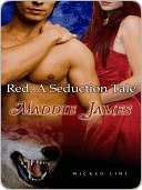 Red Maddie James