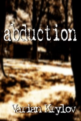 Abduction (2000) by Varian Krylov