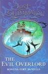 The Evil Overlord (The Lost Shimmaron, #3)