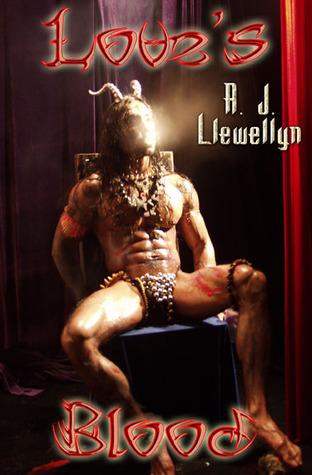 Love's Blood A. J. Llewellyn
