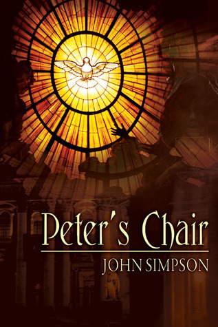 Peter's Chair John Simpson